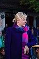 Katharina Schulze – Bündnis 90-Die Grünen, Wahlkampfveranstaltung am Tiergärtnertor, Nürnberg 2018-09-29 (KPFC) 06.jpg