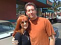Kathy Griffin and Blinky Joe (2400485608).jpg