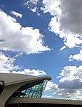 Katie Killary - TWA Flight Terminal.JPG