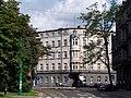 Katowice - Róg ul. Sądowej i Pl. Wolności.jpg