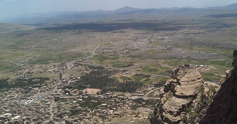 File:Kaukaban, Yemen - panoramio (10).jpg