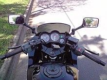 Kawasaki Ninja Sptocket Change Performance Increase