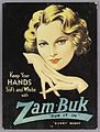 Keep Your Hands Soft & White with Zam-Buk Wellcome L0034310.jpg