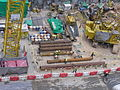 Kennedy Town Station construction drill bit.jpg