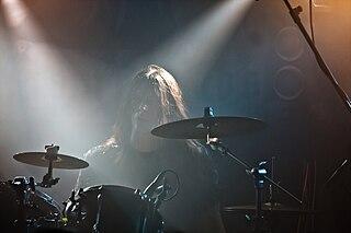 Kerim Lechner Austrian musician