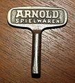 Key for mechanical toy, Arnold Spielwaren.jpg