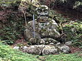 Kezo ji temple, Matsue.jpg