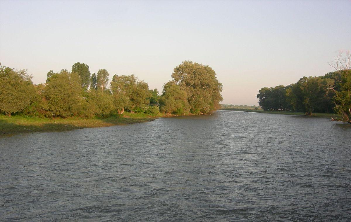 Khrami HPP-2 in Georgia 77