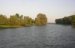 Khrami River Kirach Muganlo.jpg