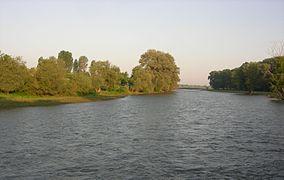 Khrami River Kirach Muganlo