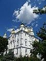 Khrestovozdvyzhensky (Holy Cross) Convent - Poltava - Ukraine - 05.jpg