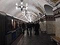 Kievskaya - Arbatsko-Pokrovskaya line (Киевская - Арбатско-Покровская линия) (5418731383).jpg