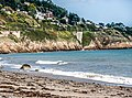 Killiney Beach - South Of Dublin City (Ireland) - panoramio (1).jpg