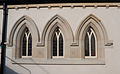 Killybegs St. Mary of the Visitation Church Sacristy Windows 2012 09 16.jpg