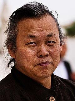 Kim Ki-duk 2012.