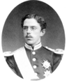 King Gustav V of Sweden in his 20s.png