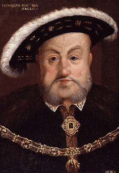 King Henry VIII by Hans Holbein the Younger.jpg