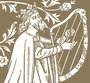 Gregorio (software) - Image: King david gregorio logo