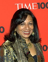 Kiran Mazumdar-Shaw David Shankbone 2010.jpg