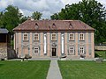 Klášter Broumov, klášterní zahrada 02.jpg