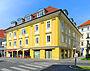 ehemalige Versorgungsanstalt am Klagenfurter Heuplatz Nr. 2