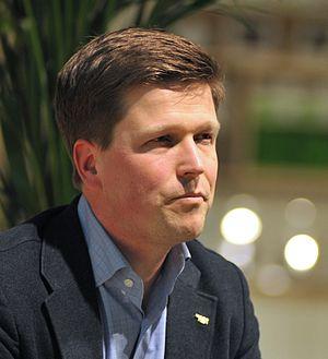 Klaus Härö - Klaus Härö in 2010.
