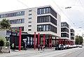 Klinikum rechts der Isar — Neurologische Klinik und Poliklinik.JPG