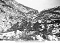 Klondikers on the trail at the foot of White Pass, Alaska, 1897 (CURTIS 1984).jpeg