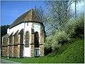 Kloster Tennenbach, Kapelle - panoramio.jpg