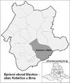 Kobeřice u Brna mapa.png