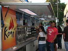 Chilantro Food Truck Chicago
