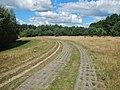 Kolonnenweg an der ehemaligen innerdeutsche Grenze bei Menzendorf - panoramio (1).jpg