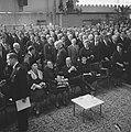 Koningin Juliana en prins Bernhard brengen een bezoek aan de Hoogovens te IJmuid, Bestanddeelnr 917-1467.jpg