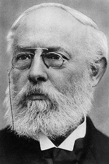 Konrad Duden, 1880er Jahre