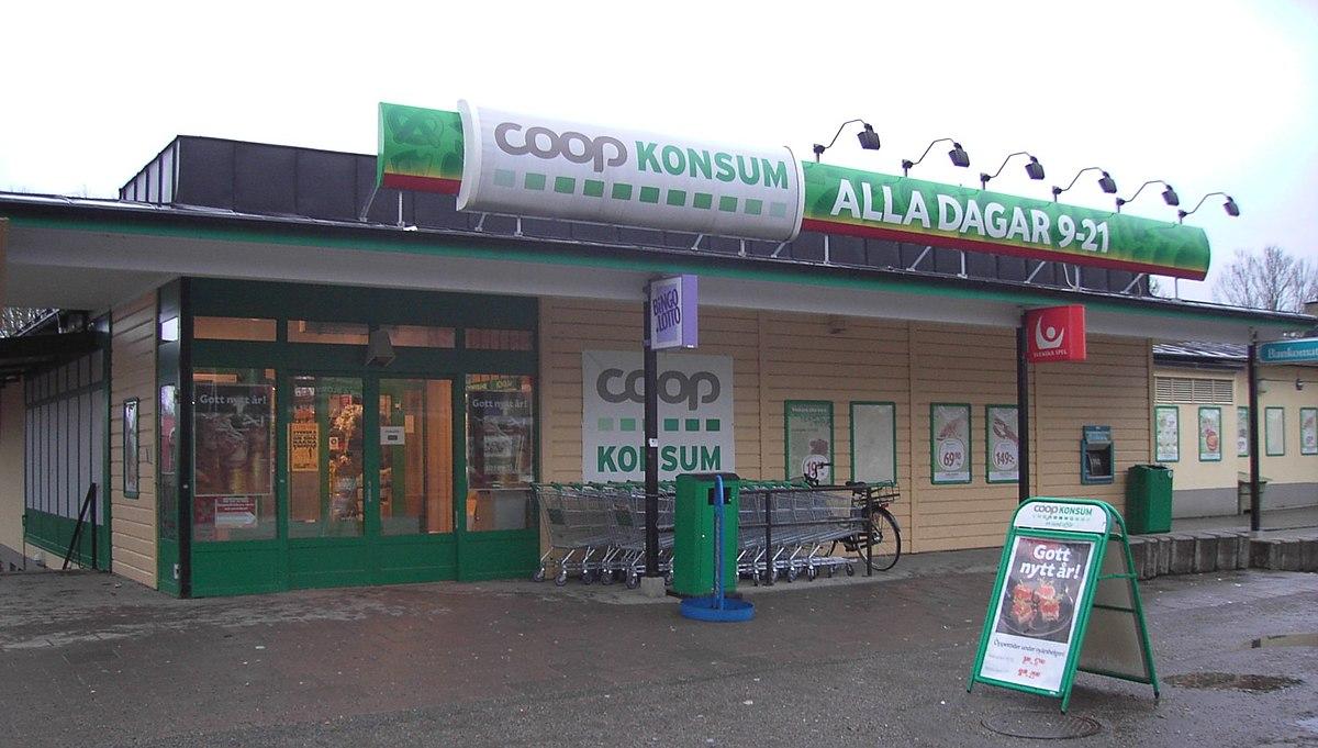 coop extra nyköping