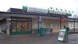 coop butik falun