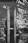 koormuur binnen ter plaatse van gedeelte gesloopte steunbeer - venhuizen - 20240862 - rce