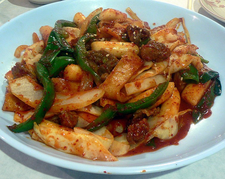 파일:Korean.snacks-Tteokbokki-06.jpg
