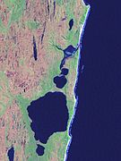 Kosi Bay satellite.jpg