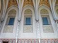 Kostel sv. Rodiny (ČB) 10, stěna.jpg