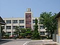 Kotoura town Urayasu elementary school.jpg