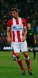 Srđan Babić Serbian association footballer