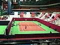 Kremlin Cup 2009, 3rd court.JPG