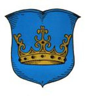 Kraiburg - Image: Krg Wappen 130 146