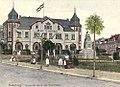 Kriegerdenkmal 1879 Lindenhof, PK 1912.jpg