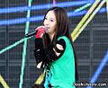Krystal at the 2012 M SUPER CONCERT11.jpg