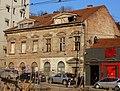 Kuća Katarine Jovanović (Karadjordjeva 7) 04.jpg