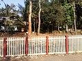 Kulukkallur railway station 06.jpg