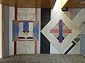 Kunst am Bau, Friedhof Fiechten, Reinach. Von Cristina Spoerri-Sprenger (1929–2013) (2).jpg
