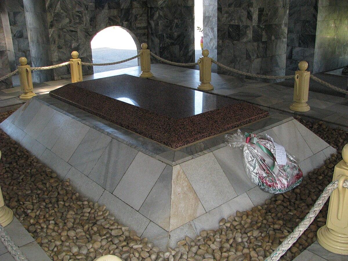 Kwame Nkrumah Mausoleum - Wikipedia